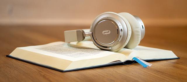 Los audiolibros son una muy buena opción para aprender, entretenerse y estimular la mente